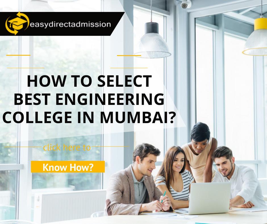 Engineering College in Mumbai