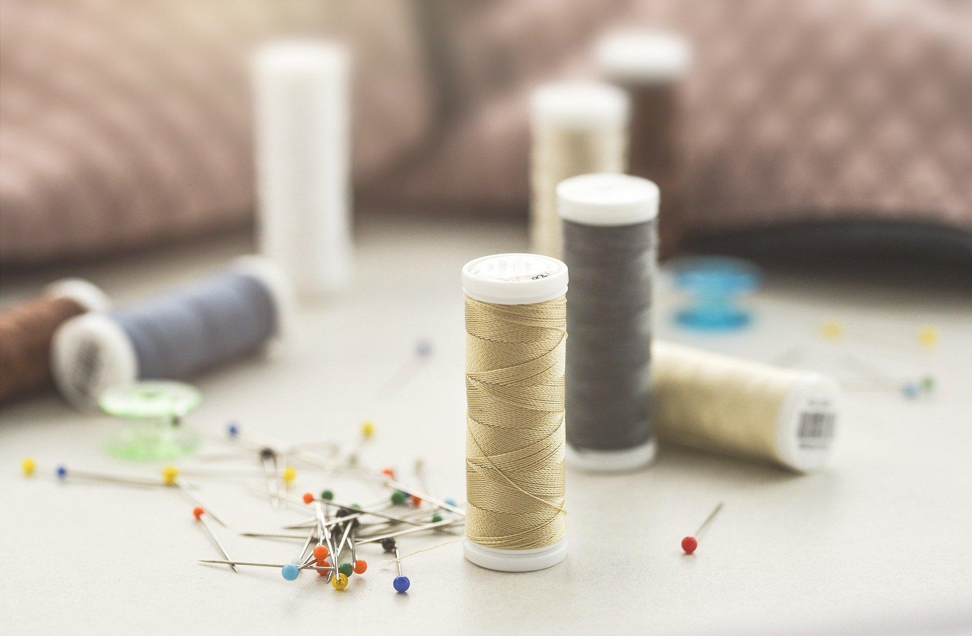 Ph.D. Textiles